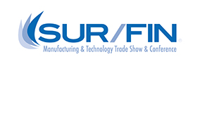 The future of surface technology took shape at NASF SUR/FIN 2015